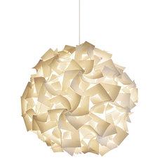 Contemporary Pendant Lighting by Akari Lanterns