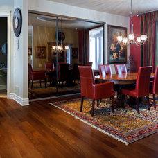 Wood Flooring by Gaylord Hardwood Flooring