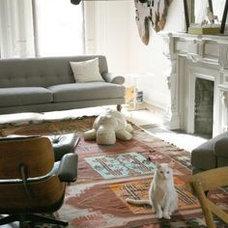 { living room ideas }