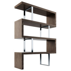 Modern Bookcases by Viesso