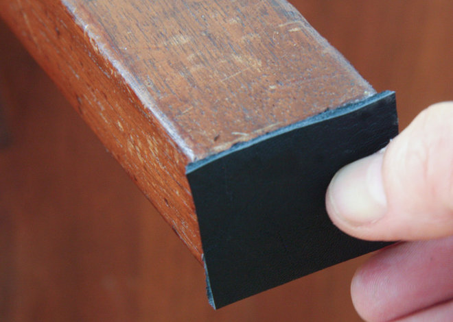Furniture Clinic: Quick DIY Glides for Sofa, Chair or Table