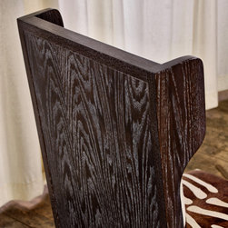 Chair no. Sixty Four - FINISH SHOWN