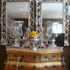 by Jacqueline Berry Interiors