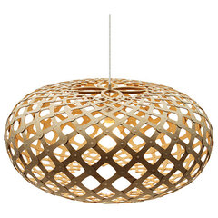 contemporary pendant lighting by HORNE