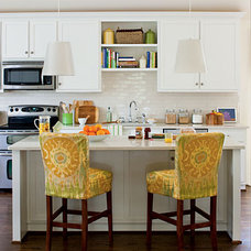 Before and After Kitchen - Southern Living