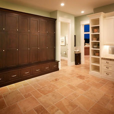 Traditional  by Joe Carrick Design - Custom Home Design