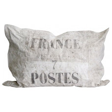 Eclectic Decorative Pillows by Second Shout Out