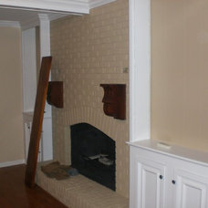 Traditional  by L. A. Painting Services. LLC