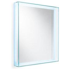 Contemporary Bathroom Mirrors by Modo Bath