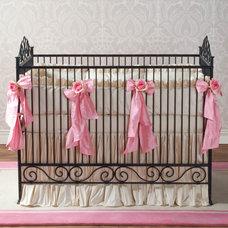 Traditional Cribs by Bratt Decor, Inc