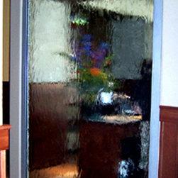 Indoor Custom Water Features - Interior Custom Water Features