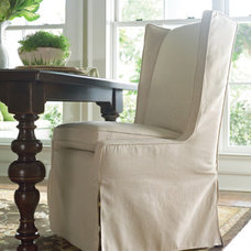 Traditional Dining Chairs by Furnitureland South