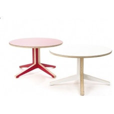 Side Tables And End Tables by Design Public