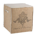 Shabby Chic Sale ~ Sale Ends Friday Febuary 15th - The Article No. 54 Cube