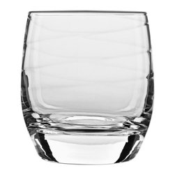 Luigi Bormioli - Luigi Bormioli Romantica 12.75 oz. DOF Glasses- Set of 4 Multicolor - 10375/01 - Shop for Tumblers from Hayneedle.com! Update your bar with the upscale glassware featured in these Luigi Bormioli Romantica 12.75 oz. DOF Glasses- Set of 4. Relax and unwind from a long day or celebrate big occasions such as holidays or gamedays drinking from these elegant and durable glasses which were machine-blown in Parma Italy and were made using Luigi Bormioli s innovative break-resistant Sparkx formula. Bormioli s Romantica glassware line was designed to exhibit the most desirable characteristics of both machine- and hand-blown barware which in this case includes thick shams and fine rims. Weighty and sophisticated these glasses hold more than 12 ounces of fluid and are completely dishwasher safe.About Luigi BormioliFounded in 1946 by Mr. Luigi Bormioli himself the Bormioli family continues Luigi s mission of commitment to great design traditional Italian craftsmanship and new innovative glassmaking technology to produce the world s most beautiful and durable glassware. Producers of wine glasses tumblers decanters and everything in between Luigi Bormioli is located in Parma Italy halfway between Bologna and Milan and is influenced by the region s reputation for art music and higher learning. Bormioli s glassmaking construction rivals fine crystal in its appearance but is 100-percent lead-free affordable and widely available.