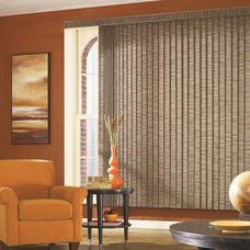 Contemporary Rendering by Blinds.com