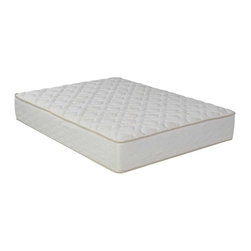 Wolf Corp - Wolf Corp Sleep Accents Collection Illusions Mattress - Full - Illusions Mattress belongs to Sleep Accents Collection by Wolf Corp