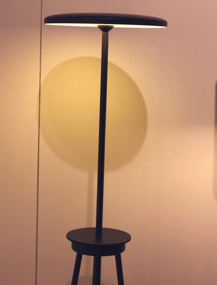 Floor Lamps by Rich Brilliant Willing