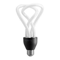 Joshua Marshal - White Fluorescent Light Bulb - White Fluorescent Light Bulb