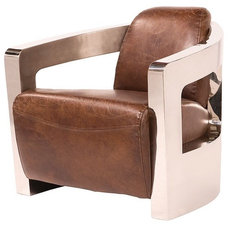 Contemporary Chairs by Zin Home
