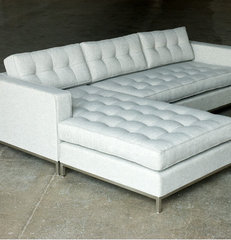 modern sectional sofas by YLiving