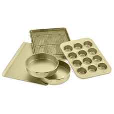Contemporary Bakeware Sets by Williams-Sonoma