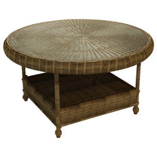 Traditional Outdoor Dining Tables by PatioProductions