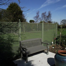 Modern Outdoor Products by Garden Trellis Direct