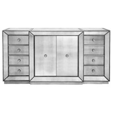 Transitional Buffets And Sideboards by Z Gallerie