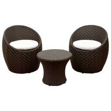Beach Style Outdoor Chairs by Great Deal Furniture