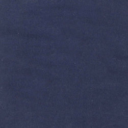 """Trend Lab - Crib Sheet - Navy Flannel - Your child's bed will be soft and cozy with this Navy Blue Flannel Fitted Crib Sheet by Trend Lab. Sheet features 10"""" deep pockets and fits a standard 52"""" x 28"""" crib mattress. Elastic around the entire opening ensures a more secure fit."""