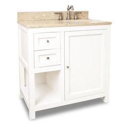 Shop Water Baseboard Heater Bathroom Vanities on Houzz
