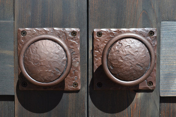 Eclectic Cabinet And Drawer Handle Pulls by SCOTTSDALE ART FACTORY