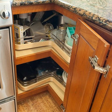 Cabinet And Drawer Organizers by Kitchens Etc. of Ventura County