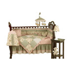 Annabel 9-Piece Crib Bedding Set by Sweet Jojo Designs