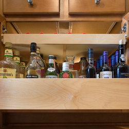Liquor Bottle Shelf Kitchen Drawer Organizers: Find ...