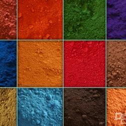 Direct Colors Inc. - Concrete Pigment, 1311, 50 Lb - Concrete Pigment Color #1311 - Size: 50 lb.