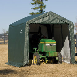 Portable Storage Sheds by Shed in a Box -