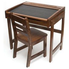 Traditional Kids Tables by Amazon