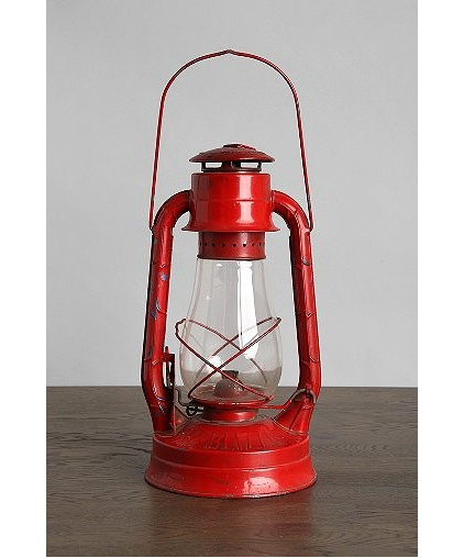 Modern Outdoor Lighting by Urban Outfitters
