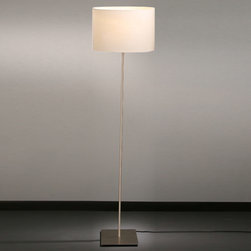 Hampstead Lighting - Macao GM Floor Lamp - Macao GM Floor Lamp