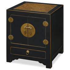 Asian Nightstands And Bedside Tables by China Furniture and Arts