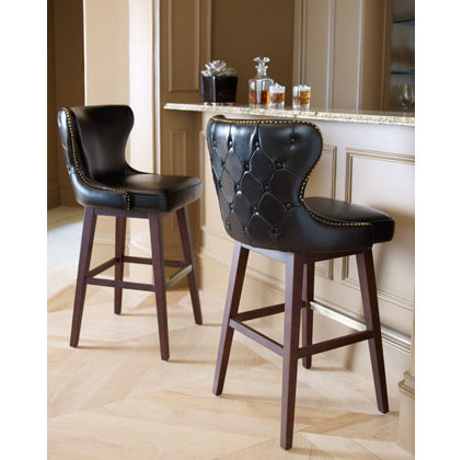 Eclectic Bar Stools And Counter Stools by Neiman Marcus