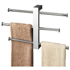 Contemporary Towel Racks & Stands by TheBathOutlet