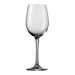 Schott Zwiesel - Schott Zwiesel Tritan Classico All Purpose Red Wine Glasses - Set of 6 - 0003.10 - Shop for Drinkware from Hayneedle.com! Everyone who entertains knows you can never have too many Schott Zwiesel Tritan Classico All Purpose Red Wine Glasses - Set of 6. The durable and beautiful scratch-resistant clear glass is the perfect complement to any occasion. Dishwasher-safe design means super easy cleaning.About Fortessa Inc.You have Fortessa Inc. to thank for the crossover of professional tableware to the consumer market. No longer is classic high-quality tableware the sole domain of fancy restaurants only. By utilizing cutting edge technology to pioneer advanced compositions as well as reinventing traditional bone china Fortessa has paved the way to dominance in the global tableware industry.Founded in 1993 as the Great American Trading Company Inc. the company expanded its offerings to include dinnerware flatware glassware and tabletop accessories becoming a total table operation. In 2000 the company consolidated its offerings under the Fortessa name. With main headquarters in Sterling Virginia Fortessa also operates internationally and can be found wherever fine dining is appreciated. Make sure your home is one of those places by exploring Fortessa's innovative collections.