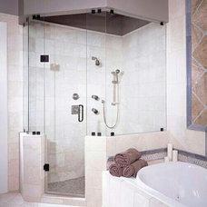 by Coastal Shower Doors