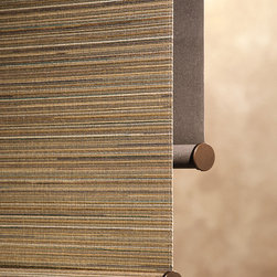 Hunter Douglas Alustra® Woven Textures® Roller Shades and Roman Shades - Copyright 2001-2014 Hunter Douglas, Inc. All rights reserved.
