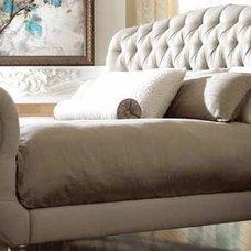 Modern Furniture Hollywood Regency Look