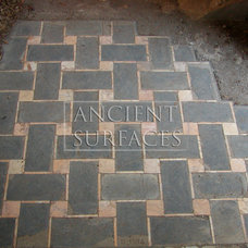 Mediterranean Tile by Ancient Surfaces