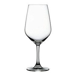 Hospitality Glass - Chiara 10.75 oz White Wine Glasses 24 Ct - Chiara 10.75 oz White Wine